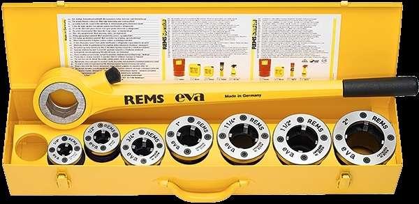 REMS eva el paftası ( R ½-¾-1-1¼-1½-2 )